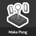 Make Pong